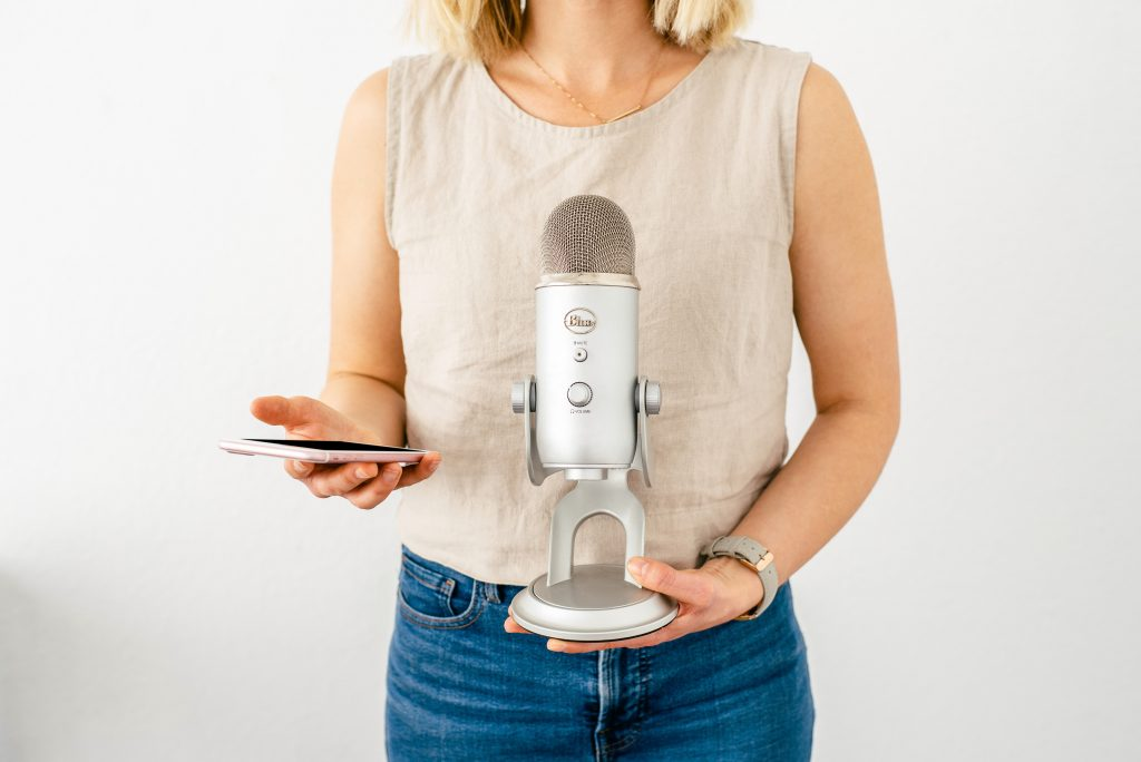 Top 6 Podcasts for Female Entrepreneurs