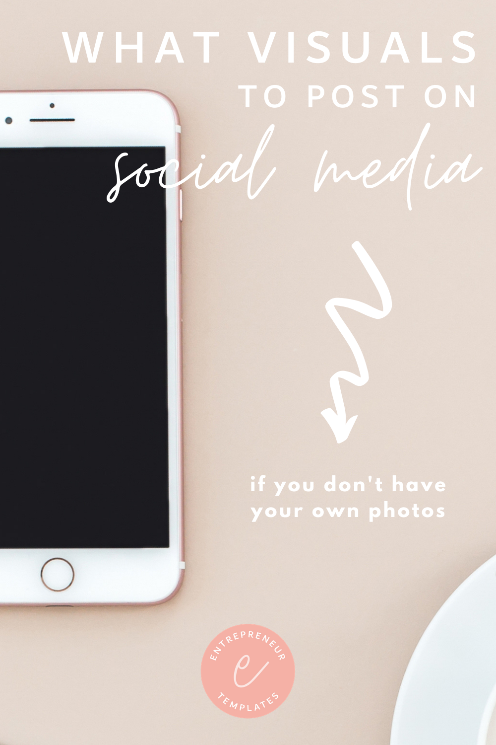 What Visuals to Post on Social Media