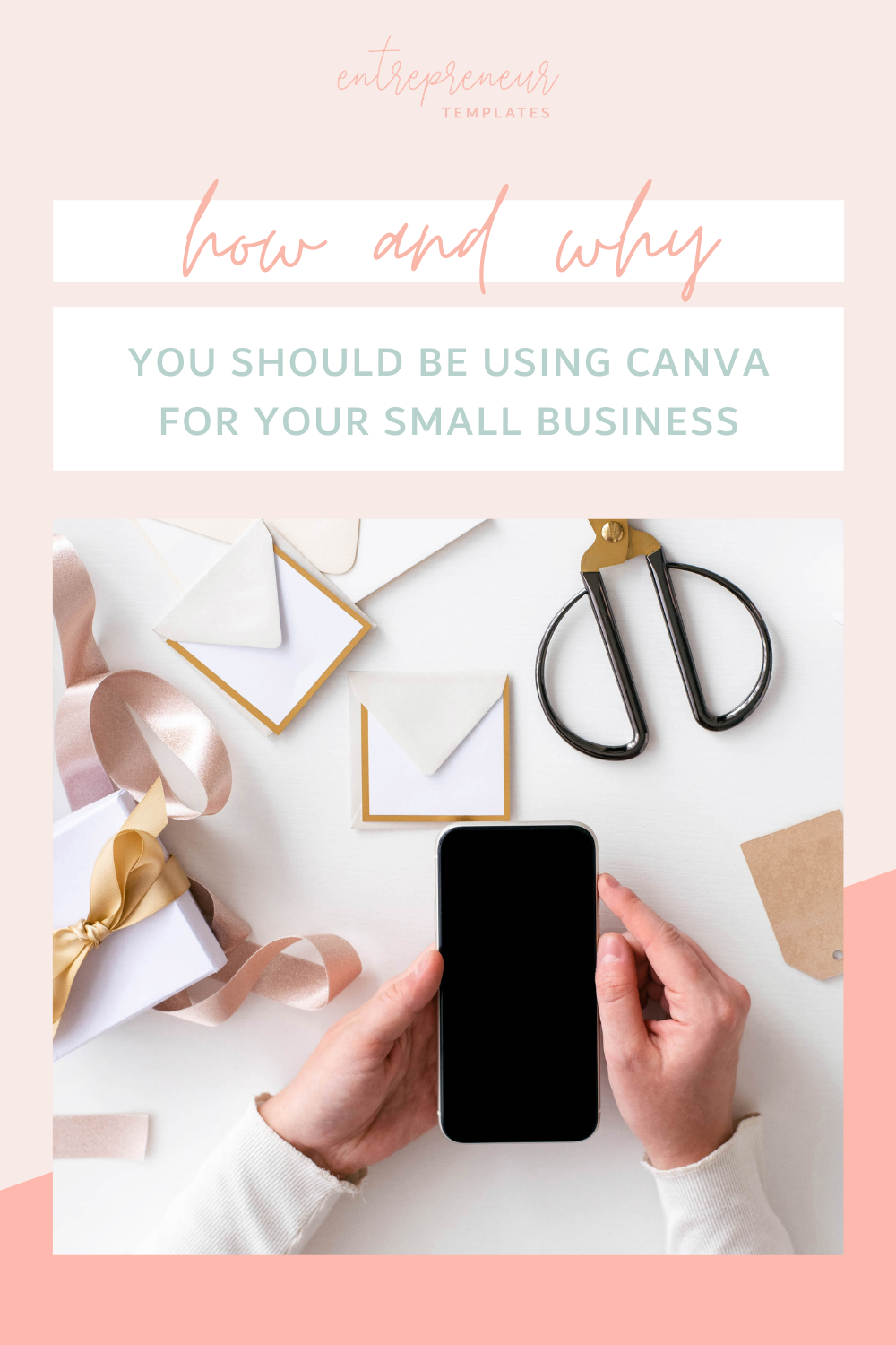 How and Why You Should Be Using Canva for Your Small Business