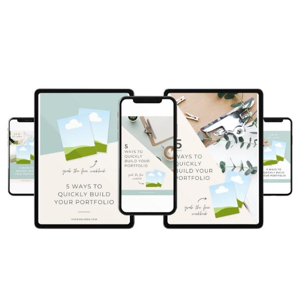 Entrepreneur Templates - Pinterest Templates (4)